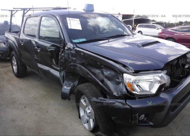 Inventory #726710264 2014 Toyota TACOMA