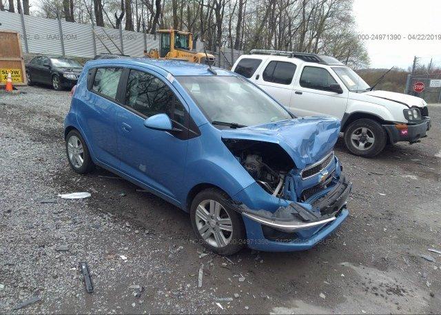 Inventory #294829409 2014 Chevrolet SPARK