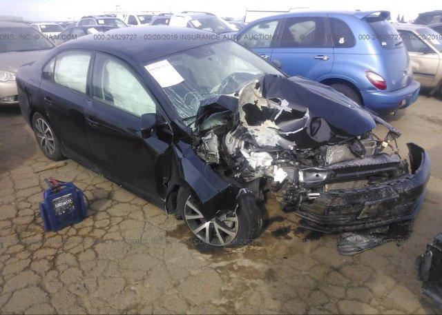 Inventory #901968216 2016 Volkswagen JETTA