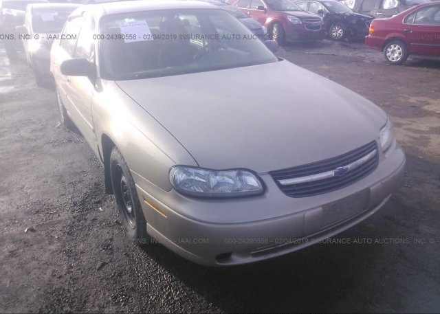 Inventory #538652884 2004 Chevrolet CLASSIC