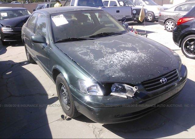 Inventory #717211765 1999 Toyota CAMRY
