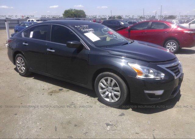Inventory #391398262 2014 Nissan ALTIMA
