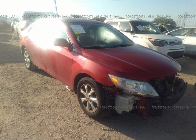 Inventory #414432496 2011 Toyota CAMRY