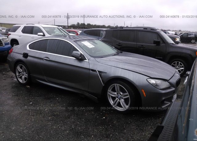 Inventory #358876950 2012 BMW 650