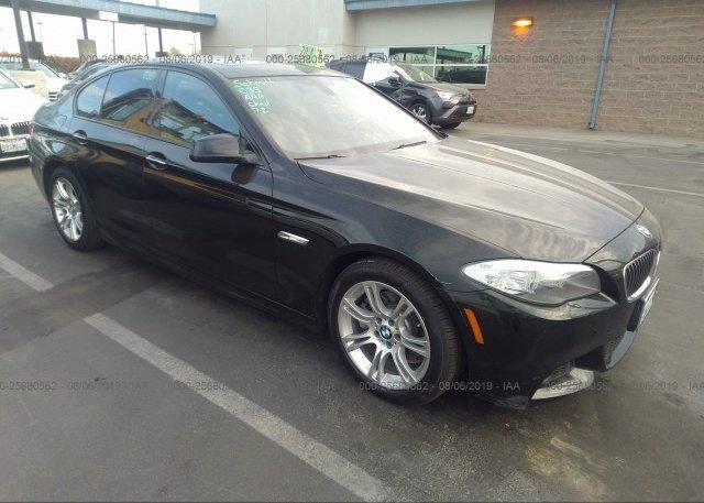 Inventory #832637552 2013 BMW 528