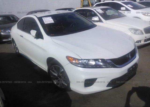 Inventory #302338385 2014 Honda ACCORD