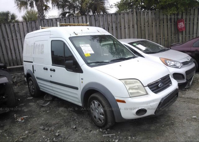 Inventory #306470372 2010 FORD TRANSIT CONNECT