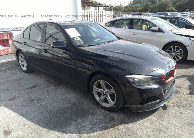 Inventory #285284208 2013 BMW 320