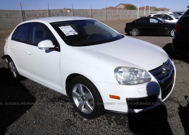 Inventory #201952121 2010 Volkswagen JETTA