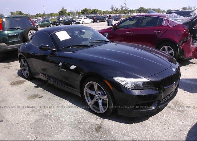 Inventory #411330314 2011 BMW Z4