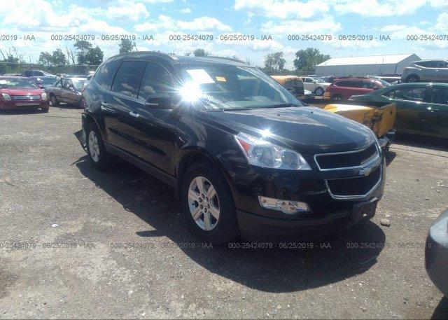 Inventory #227090175 2010 Chevrolet TRAVERSE