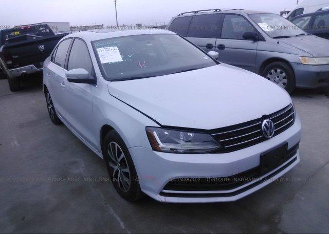Inventory #664800897 2017 Volkswagen JETTA