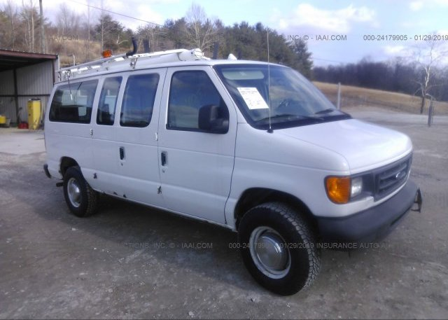 Inventory #529839740 2003 FORD ECONOLINE