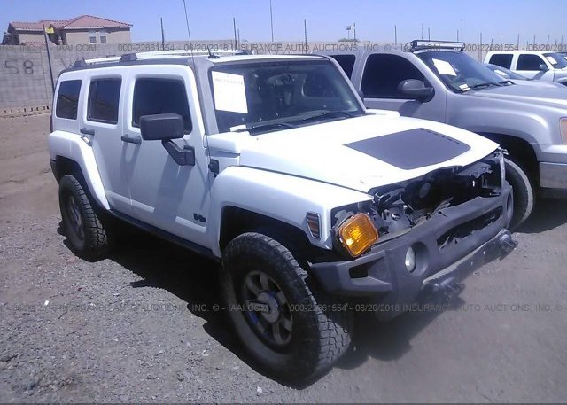 Inventory #177560038 2009 Hummer H3