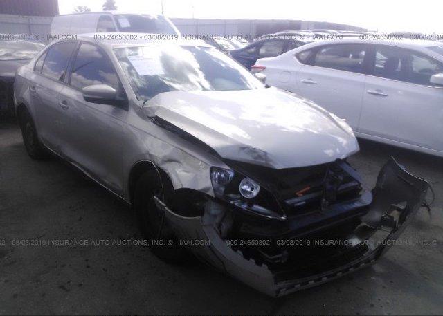 Inventory #487547237 2014 Volkswagen JETTA