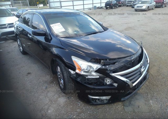Inventory #713761447 2014 Nissan ALTIMA