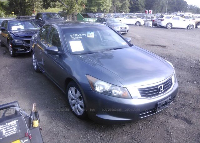 Inventory #294358364 2010 Honda ACCORD
