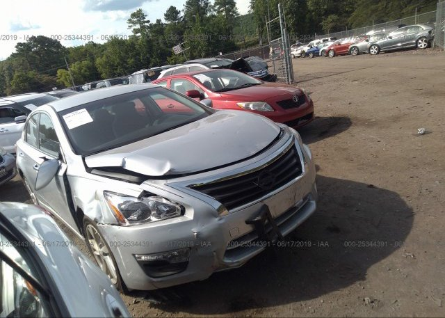 Inventory #514650663 2013 Nissan ALTIMA