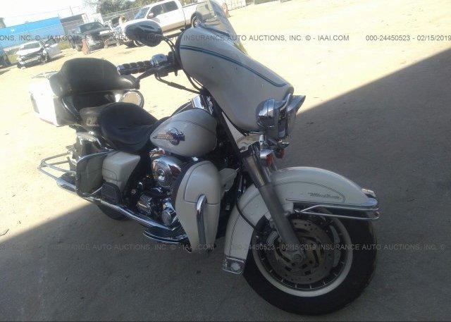 Inventory #627752097 2006 Harley-davidson FLHTCUI