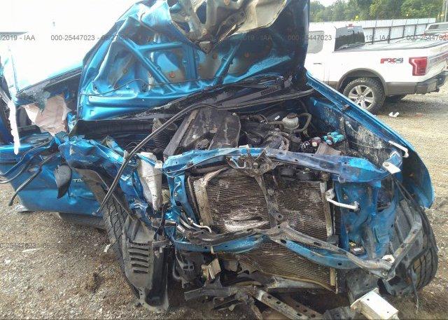 Inventory #786534139 2011 Toyota TACOMA