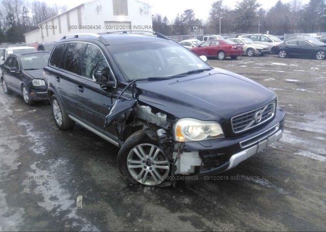Inventory #259729020 2011 Volvo XC90