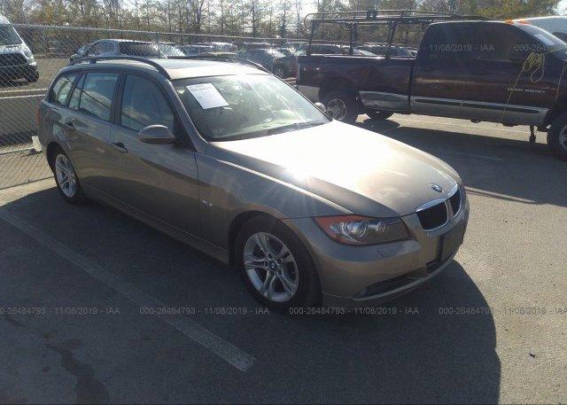Inventory #413071895 2008 BMW 328