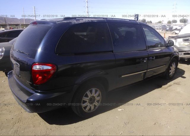 2005 Chrysler TOWN & COUNTRY - 2C4GP54L45R468287