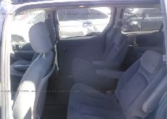 2005 Chrysler TOWN & COUNTRY - 2C4GP54L45R468287 front view