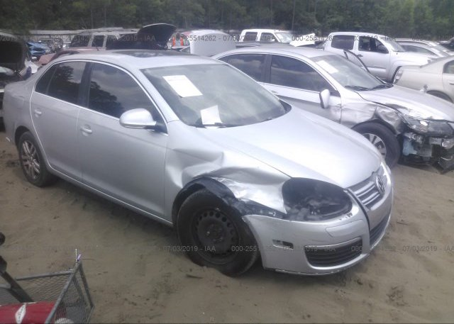 Inventory #112902136 2007 Volkswagen JETTA