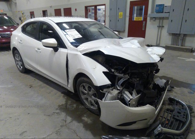 Inventory #816276444 2017 Mazda 3