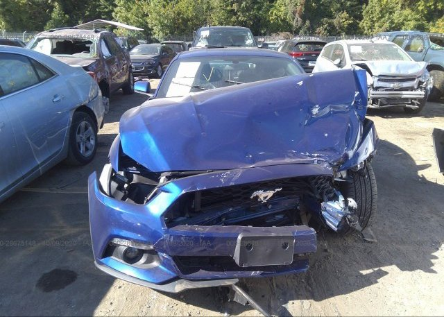 1FA6P8TH6G5219327 2016 FORD MUSTANG