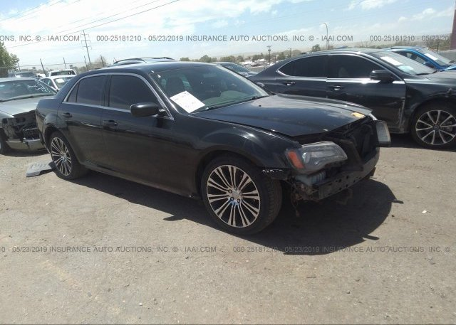 Inventory #586958219 2013 Chrysler 300