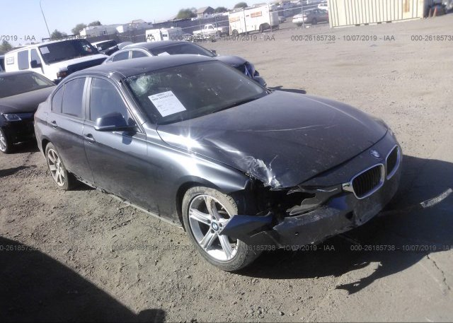 Inventory #858349629 2015 BMW 328