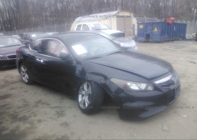Inventory #103922536 2012 Honda ACCORD
