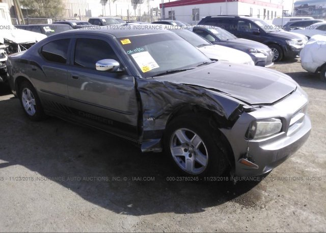 Inventory #827079008 2010 Dodge CHARGER