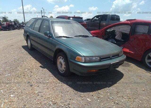 Inventory #373928195 1993 Honda ACCORD