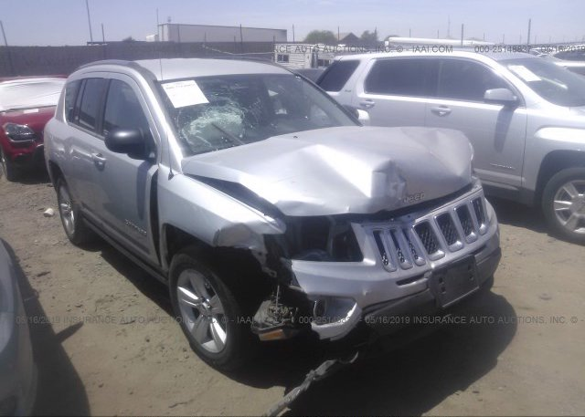 Inventory #184208784 2011 JEEP COMPASS