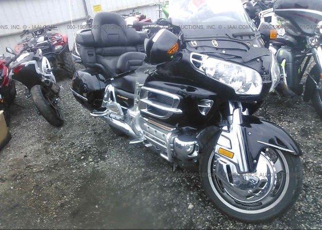 Inventory #548803351 2001 Honda GL1800