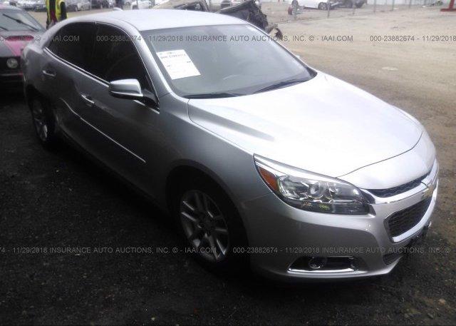 Inventory #355779245 2015 Chevrolet MALIBU