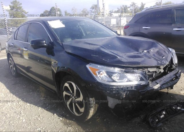 Inventory #678925511 2016 Honda ACCORD