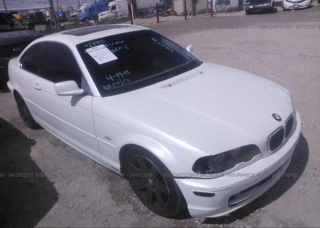 Inventory #191597824 2002 BMW 325
