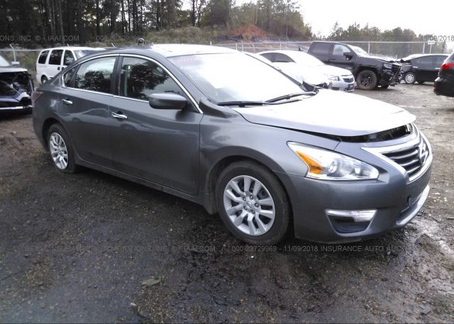 Inventory #385788388 2015 Nissan ALTIMA