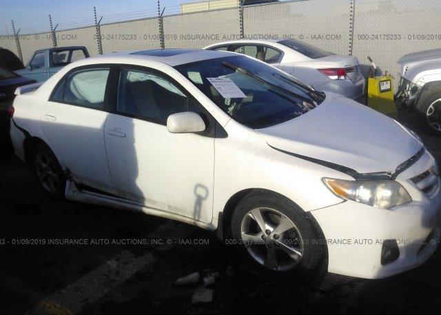 Inventory #398514190 2011 Toyota COROLLA