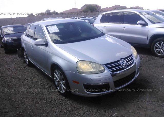 Inventory #904628348 2005 Volkswagen NEW JETTA