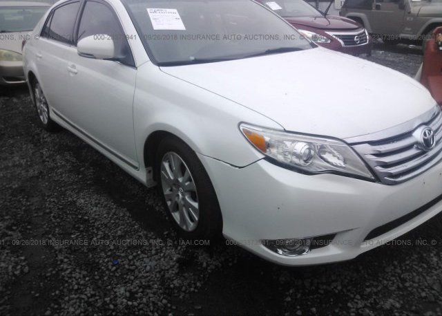 Inventory #458248221 2011 Toyota AVALON