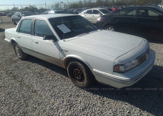 bidding ended on 1g3nb52m9x6342406 salvage oldsmobile cutlass at loganville ga on june 14 2019 at iaa salvagebid