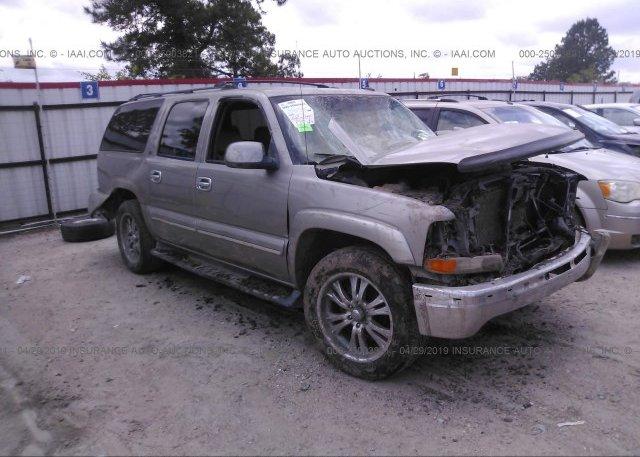 Inventory #749361061 2002 Chevrolet SUBURBAN