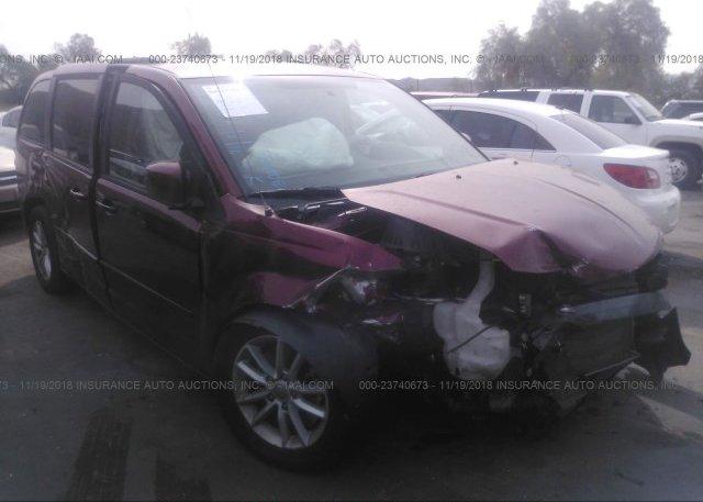 Inventory #460619298 2014 Dodge GRAND CARAVAN