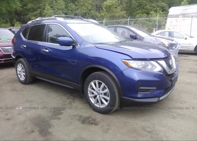 Inventory #531544724 2017 Nissan ROGUE