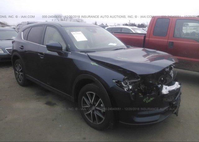 Inventory #931858863 2018 MAZDA CX-5